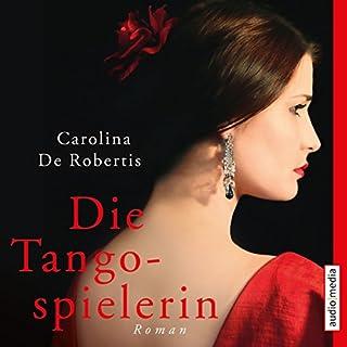 Die Tangospielerin Titelbild