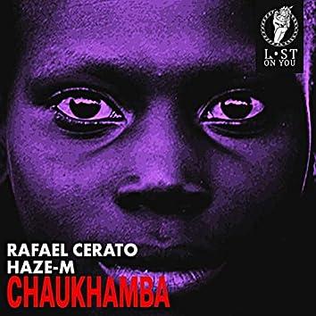 Chaukhamba