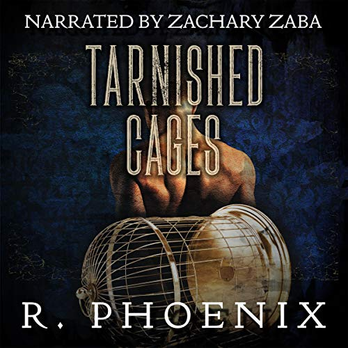 Tarnished Cages (Sequel to Gilded Cages) cover art