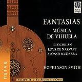Los Seys Líbros del Delphín de Música: Primer Libro. Fantasia del Sesto Tono Sobre fa ut mi re