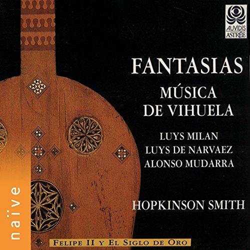 Los Seys Líbros del Delphín de Música: Tercero Libro. Cum Sancto Spiritu de la Missa de la Fuga de Josquin