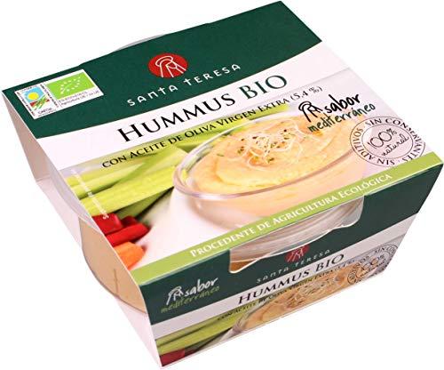 Hummus Bio Santa Teresa 180 g