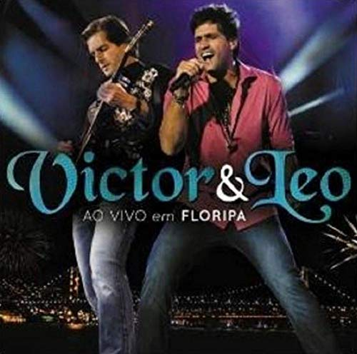 Victor & Leo - Victor & Leo Ao Vivo Em Floripa [CD]