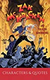 Zak McKracken and the Alien Mindbenders: Characters & Quotes (English Edition)