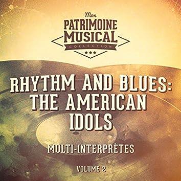 Rhythm and Blues: The American Idols, Vol. 2