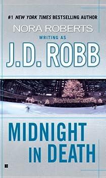 Mass Market Paperback Midnight in Death Book