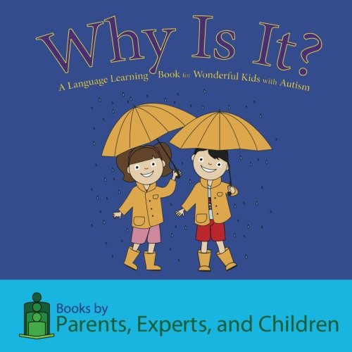 Why Is It A Language Learning Book For Wonderful Kids With Autism