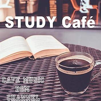 STUDY Café ~Jazz & Bossa Nova~