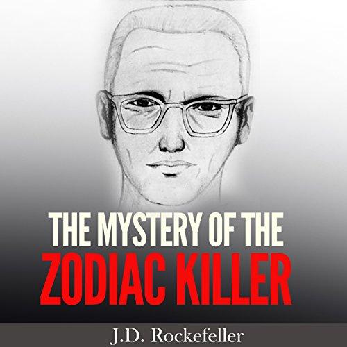 The Mystery of the Zodiac Killer cover art