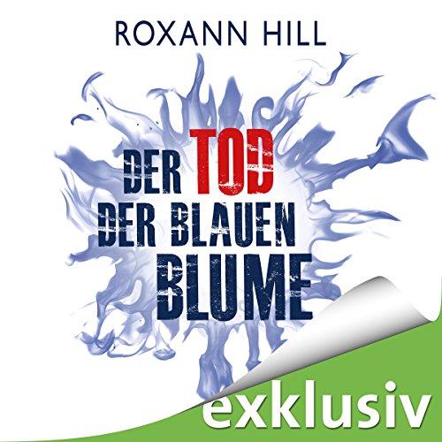 Der Tod der blauen Blume audiobook cover art