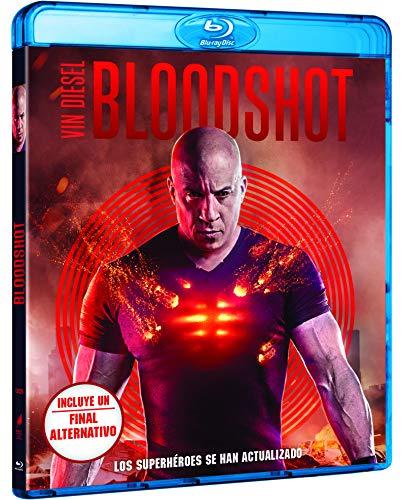 Bloodshot (Steelbook)
