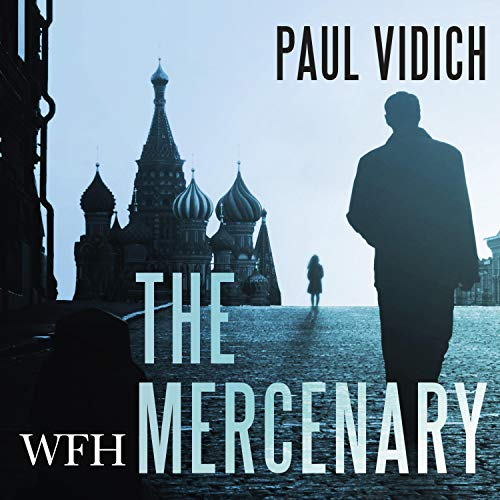 The Mercenary cover art