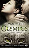 Olympus, tome 2 : Tate Devereaux par Wright