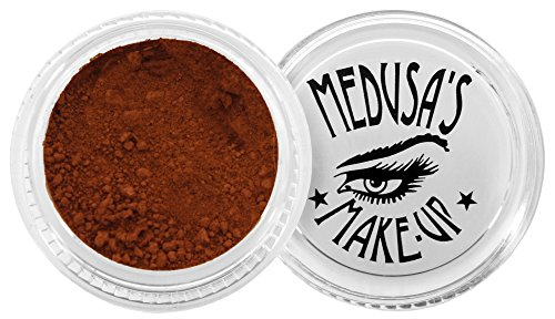 Medusa's Make-Up Lidschatten EYE DUST MATTE PIGMENT #5