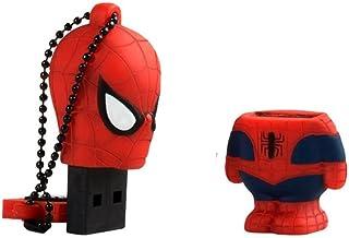 USB Stick 32 GB Spiderman   Speicherstick Memory Stick 2.0 Original Marvel, Tribe FD016705