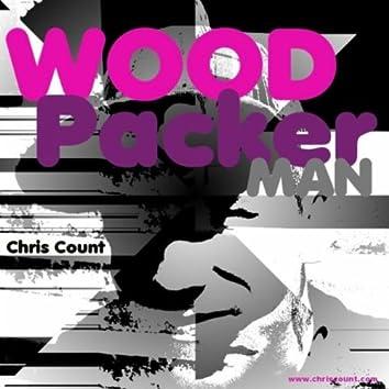 Woodpacker Man