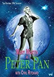 Peter Pan, comédie musicale. Martin, Ritchard. [Reino Unido] [DVD]