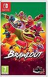 Brawlout - Nintendo Switch [Edizione: Regno Unito]