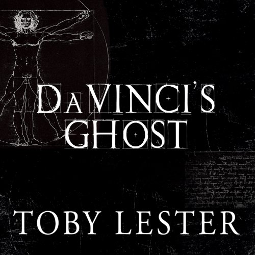 Da Vinci's Ghost audiobook cover art