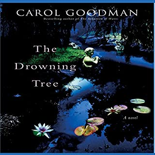 The Drowning Tree cover art