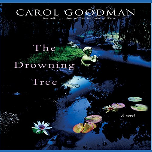 The Drowning Tree audiobook cover art