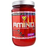 Bsn Amino Acid Supplements Review and Comparison