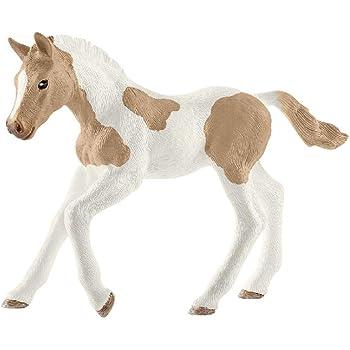 Andalou poulain Schleich Horse Club Figure-Model 13822-Nouveau 2017