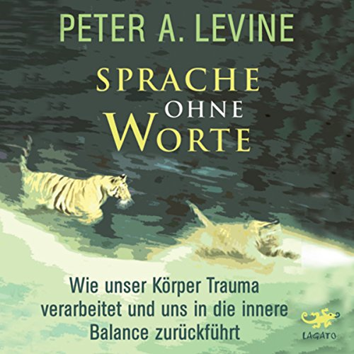 Sprache ohne Worte audiobook cover art