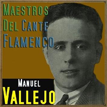 Maestros del Cante Flamenco
