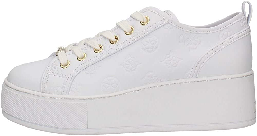 Guess sneakers in ecopelle da donna 41130-35