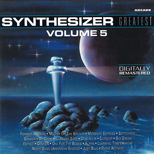 Synthesizer Greatest 5