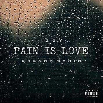 Pain Is Love (feat. Breana Marin)