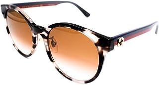 38d27d6a298d3 Amazon.com  Gucci - Sunglasses   Sunglasses   Eyewear Accessories ...