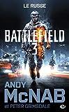 Battlefield 3 - Tome : Le Russe
