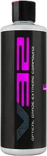 Chemical Guys Gap_V32_16 V32 Optical Grade Extreme Compound (16 oz)