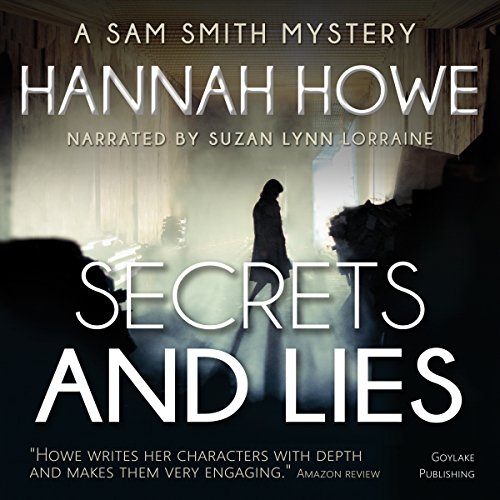 Secrets and Lies cover art