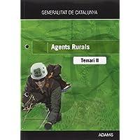 Parte de 9788499435220 (Cos Agents Rurals, Generalitat de Catalunya. Temari)