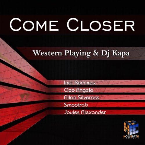 Western Playing & DJ Kapa