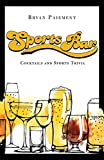 Sports Bar: Cocktails and Sports Trivia (English Edition)