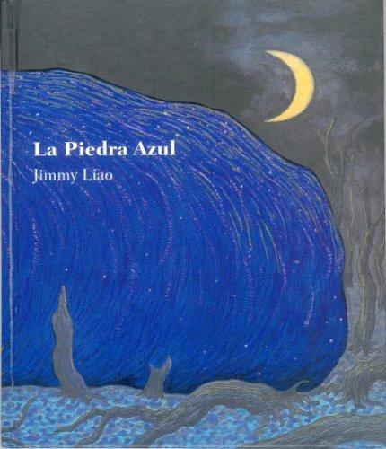 LA PIEDRA AZUL (Los Especiales a La Orilla Del Viento)