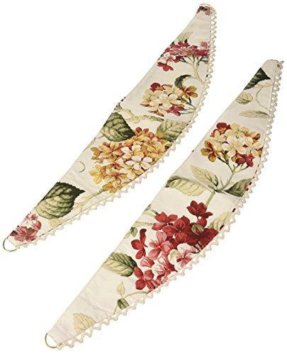 Ashley Wilde Carnaby Chintz Made - Nastri per legare le tende, 66 cm