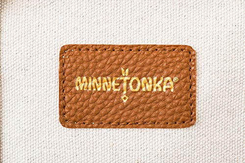 Minnetonka 2WAY FRINGE BAG BOOK 商品画像