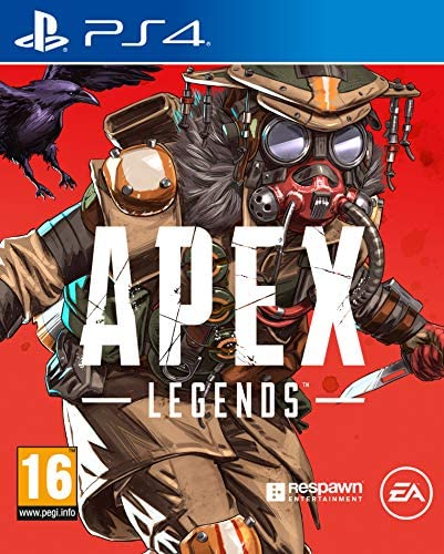 Apex Legends - The Bloodhound Edition (PS4)