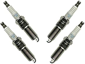 NGK Laser Iridium Spark Plug IZFR5G (4 Pack) for JEEP COMPASS BASE 2011-2011 2.0L/122