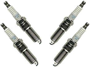 NGK Laser Iridium Spark Plug ILZKR7B-11S (4 Pack) for HONDA CIVIC SI 2012-2014 2.4L/2354cc