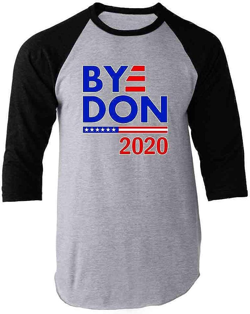 Joe Biden 2020 Election President Vote Democrat Raglan Baseball Tee Shirt