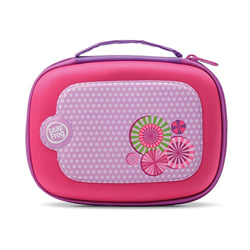 LeapFrog LeapPad3 Pink Carry Case (Made to fit LeapPad3) by LeapFrog Enterprises