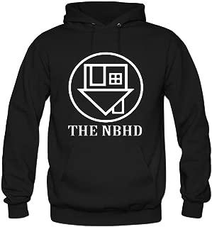 Women's The Neighbourhood Long Sleeve Sweatshirts Hoodie