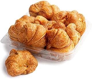 Whole Foods Market, Croissant Butter Mini 12 Count, 10 Ounce