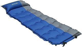 Automático Inflable Mat, OUTAD Colchón de Dormir